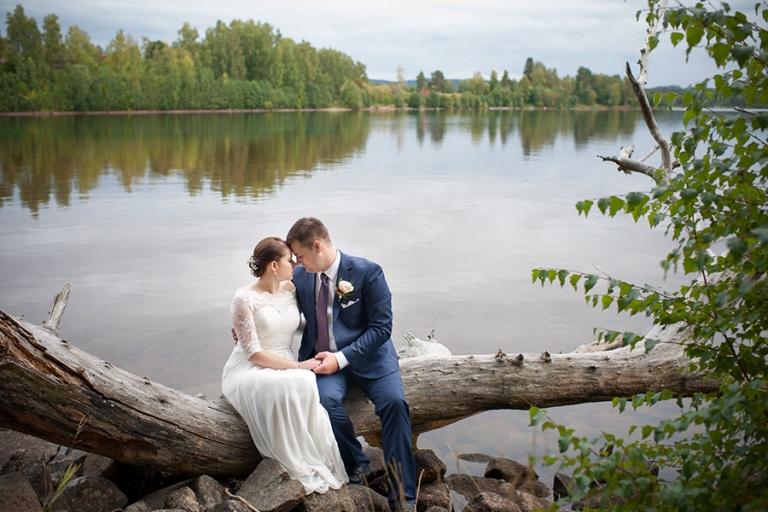 Fotograferar bröllop i Göteborg