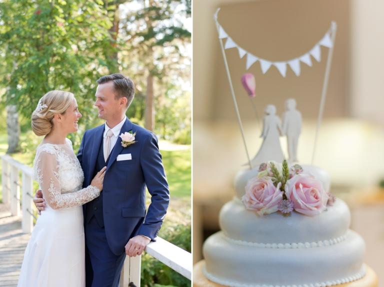 Bröllopsfotograf Rättvik, fricks konditori rättvik, bröllopstårta,
