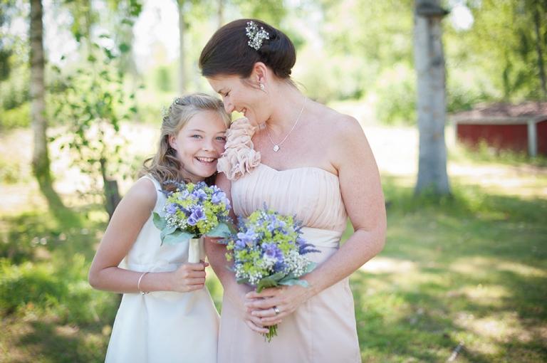 Redo för bröllop - Bröllopsfotograf Tällberg